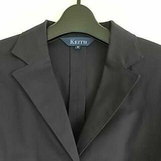 KEITHのテーラードジャケット