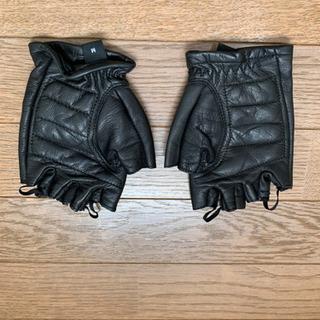 ハーレー革手袋 未使用品