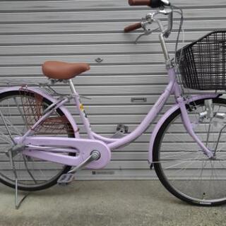 古自転車1050 超美品!!ブリヂストン 現行モデル  エブリッ...