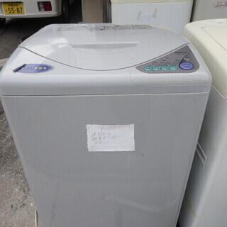 ナショナル洗濯機4.2キロ