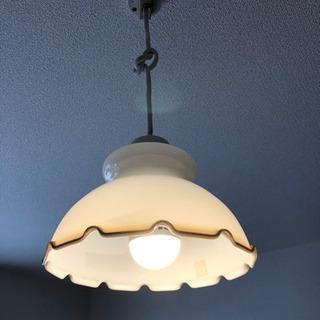 こじんまりとした可愛い明かり 照明 電灯