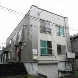『西線11条駅3分』都市ガス・1DKタイプ♪②