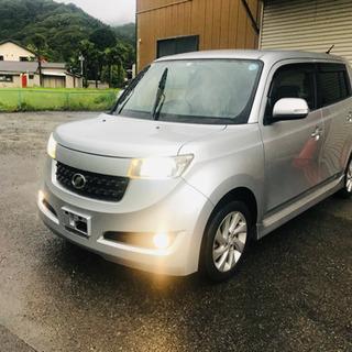 トヨタ bb 平成21年 S エアロパッケージ