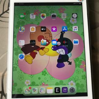 iPad Air2 128GB au