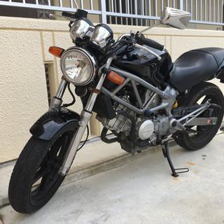 バイク ホンダ VTR250 インジェクション