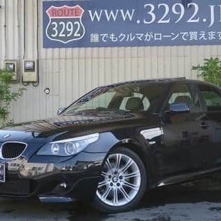 BMW 5シリーズ入庫!!サンルーフ、パワーシート✨525i M...