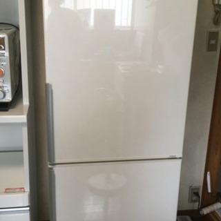 AQUA 冷蔵庫