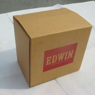 エドウィンのマグカップ