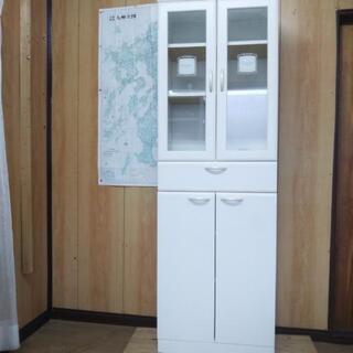 キッチン収納庫