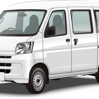 日給保証18,000円 軽貨物ドライバー急募!相模原市