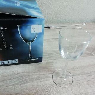 ワイングラス5脚セット