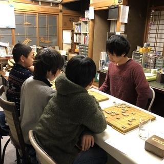 将棋が好きで強くなりたいかたへ
