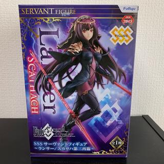 Fate Grand Order SSS サーヴァント フィギュア