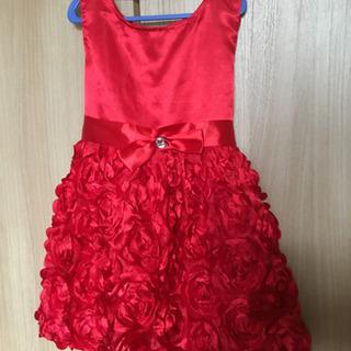 ドレス、ワンピース120cm、130cm