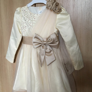 110cmドレス、ワンピース2