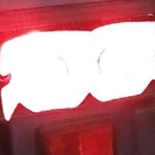LED テールライトバルブ ダブル球 2個 赤 車にもつかえます