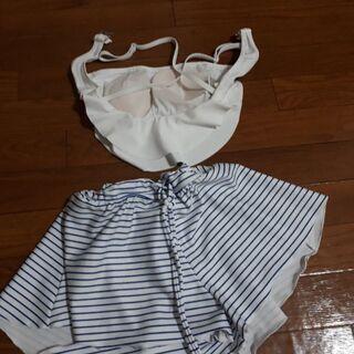 女子用の水着(150センチ)