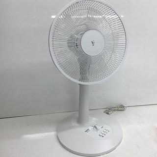 YAMAZEN (山善) 扇風機 30cm YMT-S301 2...