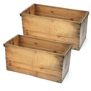 受付終了|りんごの木箱