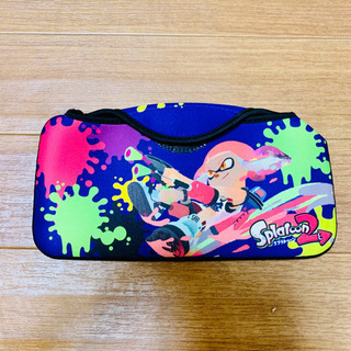 任天堂Switchケース カバーケース ニンテンドースイッチ
