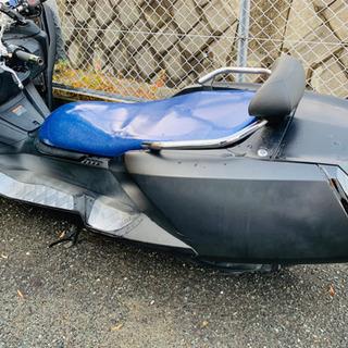 中古マグザム 250cc