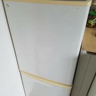 冷蔵庫・無料で差し上げます