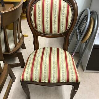 美品!! ねこ足西洋風アンティーク椅子 9,980円(税別)