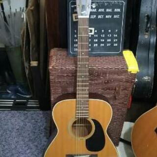 特価!ジャパンオールドMorris F-13アコースティックギター