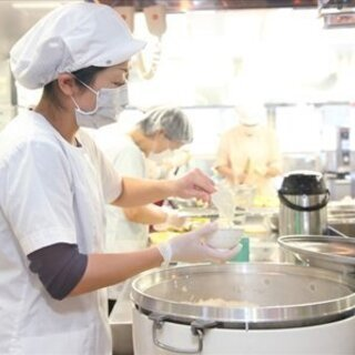 【保育園給食の調理師】平日8:30~16:00固定時間で残業なし...