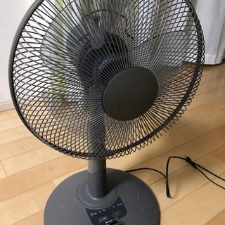 National 扇風機 完動品 F-C304P