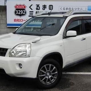 THE SUV★冬に向けて準備しようエクストレイル★★