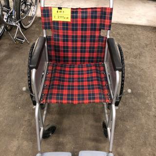 車椅子 8,800円(税込)