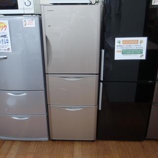 日立 265L冷蔵庫 R-S2700GV2016年製【モノ市場東...