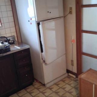 富士通冷蔵庫