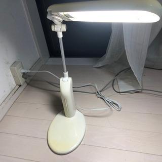【7/5まで限定】TWINBIRD LK−451型 スタンド型蛍光灯