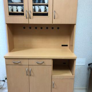 【商談中!】食器棚 ✰︎ キッチンボード