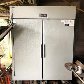 ◆低温貯蔵庫◆アルインコ KGR-21S  中古