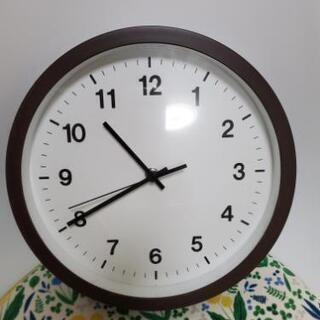 (お取引中)ニトリの時計