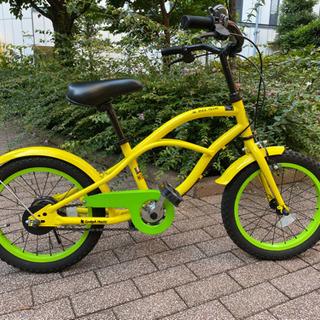 自転車 子供用 16インチ