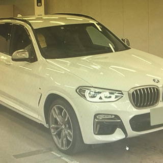 BMW X3 M40d   ★保証付き★