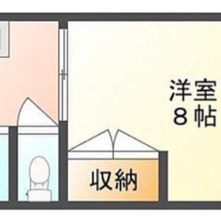岡山市南区芳泉1Kマンション 39000円(管理費3000円)/月