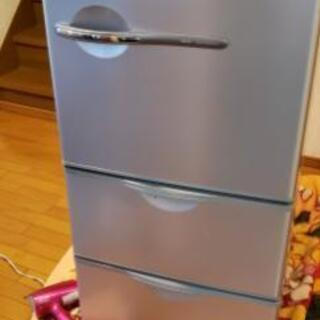 「商談中」三洋電機冷蔵庫
