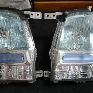 MH21S ワゴンR ヘッドライト 美品