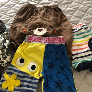 80サイズ 子供服まとめ売り − 千葉県