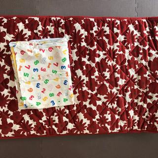 ベビー保育園布団セット - 子供用品