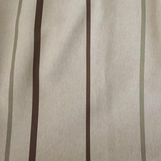 【美品】一級遮光カーテン