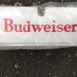 バドワイザー ビンテージ灰皿 − 北海道