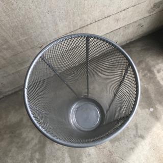 傘立て シルバー - 生活雑貨