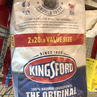 コストコ 豆炭1袋分(9.07kg)