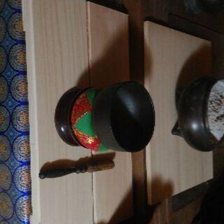 プチ檜風呂&御仏壇のプチリメイク